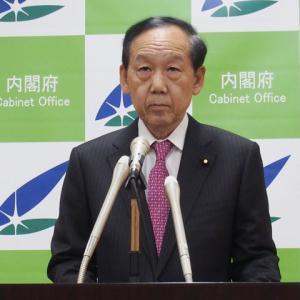 山口俊一・内閣府特命担当大臣閣議後会見 「TPPは知財・クールジャパン戦略に大きな影響がある」(2015年3月3日)