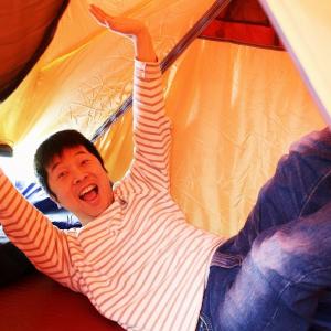 これさえあればどこでも快適に過ごせる……! 初心者OKのコールマンの新作テントにワクワクが止まらない