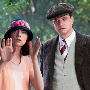 エマ・ストーンがキュートな占い師に ウディ・アレン新作ロマンティック・コメディの予告編が解禁