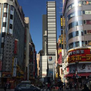 実際に出現したらあんな感じ!? 歌舞伎町の実物大ゴジラ頭部が話題に