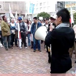 sengoku38を守り抜くと神戸でデモが行われる! 15日にも逮捕が決定される?