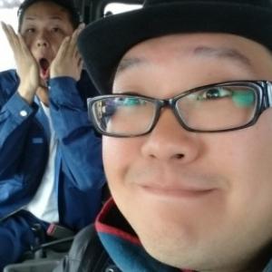 風来坊の力也 北海道から九州まで2400kmヒッチハイクの旅  4日目