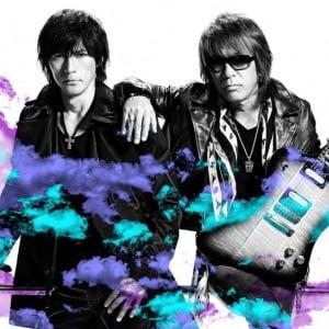 B'z 3年8か月ぶり新アルバムが週間1位に、シングル『有頂天』に続きビルボードを制す