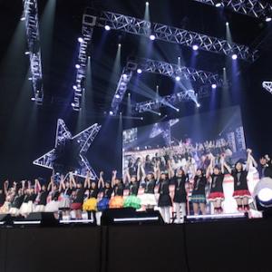 ポニーキャニオンの人気作品・声優アーティストが大集合の5時間半! 『P's LIVE! 02 LOVE&P's』ライブレポート