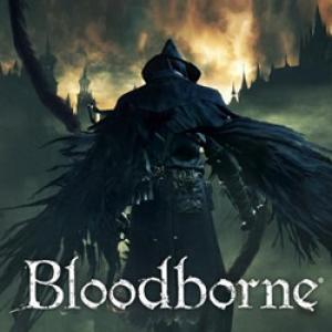 ゲーム実況者注目のアクションRPG『Bloodborne』はSHARE機能での実況に対応