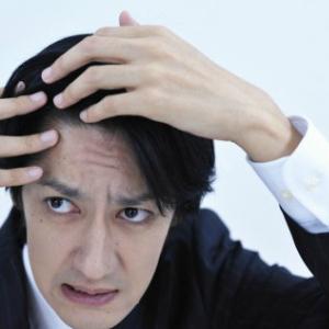 """【朗報】女性の8割は男性の""""頭髪の悩み""""に好意的! 「打ち明けてくれた方がうれしい」"""