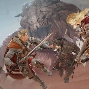 曙&道端アンジェリカもリアルさにビックリ! 新作MMORPG『黒い砂漠』プレオープンテスト募集枠を緊急拡大