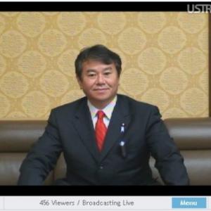 【シェアな生活】「政治家はネットに魅力を感じている」 畠山理仁さんインタビュー