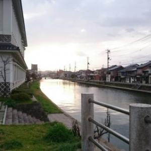 風来坊の力也 北海道から九州まで2400kmヒッチハイクの旅  14日目「島根」