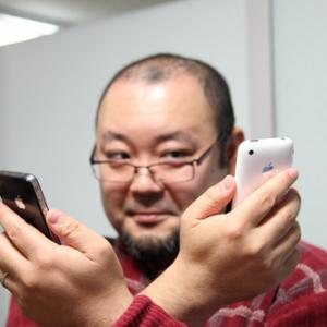 iPhoneユーザーにありがちなこと 「ガラケーでもフリック」「電波入らない」