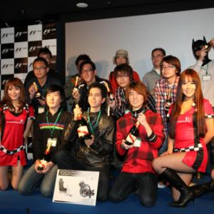 『F1 2010』メディア対抗ゲーム大会開催 ガジェット通信の成績は?