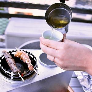 酒好きにはたまらん……! アツアツの酒と肴を情緒とともに味わえる『野燗炉』フォトレビュー
