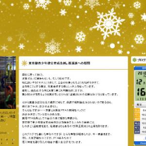 東京都青少年健全育成条例 推進派への疑問