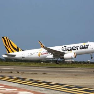 タイガーエア台湾が就航! 機内は台湾風のサービスと食事でオ・モ・テ・ナ・シ
