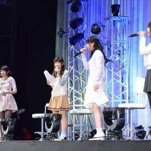 【AJ2015】会場最大のステージで大喜利を披露! 『てさプル!アニメジャパンもの』ステージレポート