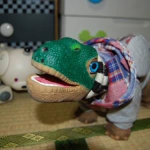 恐竜型ロボット『PLEO』が『PLEO RB』として生まれ変わって帰ってきた!