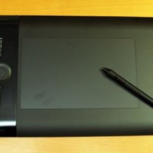 すべてはここから始まる。ワコムより待望の最高級ペンタブレット最新版『Intuos4』が発売