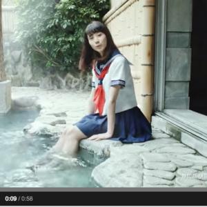 あの激カワ踊ってみたJKも「いい湯だな♪」 アイス『爽』PVのメンバーが濃すぎる!