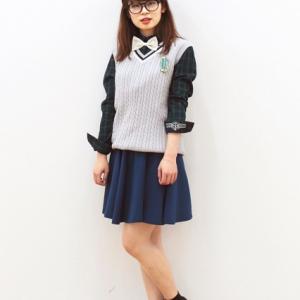 コーデ&アイテムはサブカル女子好み!? 『Japan Label×名探偵コナン×HOZONHOZON』コラボ発表 [オタ女]