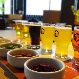 クラフトビールの魅力を存分に味わえる! 『スプリングバレーブルワリー東京』4月17日オープン