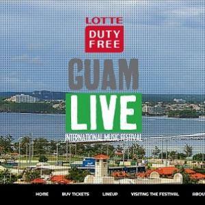 """グアム史上最大級の音楽フェスティバルが開催! これからはリゾート地ならではの""""熱い""""ライブを楽しむ旅がオススメ!?"""