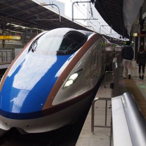 """これでWi-Fi完備ならカンペキ!? 北陸新幹線W7/E7系""""ノマ度""""チェック"""