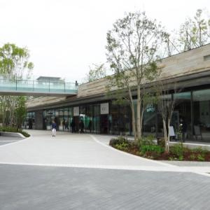 さらに便利に! 『二子玉川ライズ・ショッピングセンター・テラスマーケット』4月24日グランドオープン