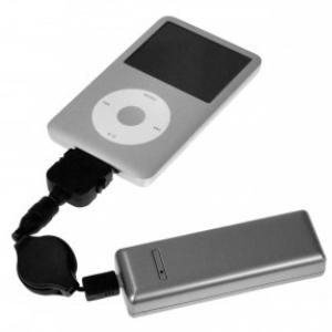 全キャリア携帯&iPod対応、エコに賢いソーラー充電器『iCharge eco Mini』発売
