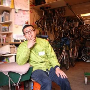 【シェアな生活】Cycle&Music 僕はプラスマイナスゼロでいい――『レンタサイクルかりおん』柴山竜介さんインタビュー(2/2)