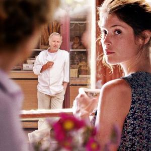パン屋主人の妄想ぶりが可笑しい 人妻役ジェマ・アータートンが妖艶な『ボヴァリー夫人とパン屋』 [オタ女]