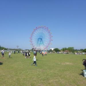 とにかく広くて動物園も遊園地も充実! 福岡県の巨大公園『国営海の中道海浜公園』にお出かけしてきました!