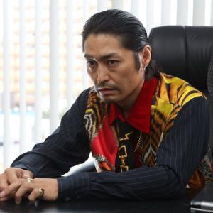 安田顕が再びチンピラに! 『新宿スワン』で見せる強烈キャラクター写真を一挙公開