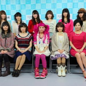 大人気アニメの美人声優達が出演! ニコミュ第3弾『ニコニコニーコ』制作発表に行ってきた
