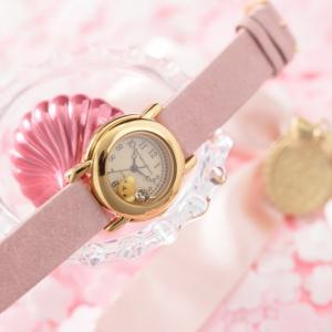 【CCさくら】ケロちゃん・封印の鍵・スピネルもその手首に閉じ込めて! 大人キュートな腕時計 [オタ女]