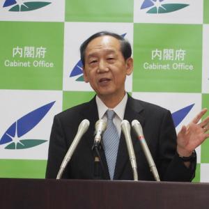 山口俊一・内閣府特命担当大臣閣議後会見 「クールジャパンをもっと知ってもらうための『ニコ動』」(2015年5月26日)