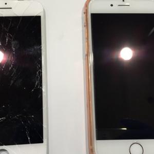 都内でiPhoneの画面が割れた時に使える修理サービスまとめ(2015年夏保存版)