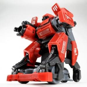 あの『クラタス』が初の玩具化 タカラトミーのロボットおもちゃ『ガガンガン』コラボモデルで6月発売へ