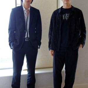 『新宿スワン』綾野剛&伊勢谷友介インタビュー「表情・仕草を漫画から学んで体になじませた」