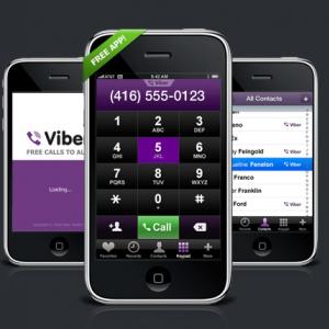 無料通話出来る凄いアプリ『Viber』のAndroid版がまもなくリリース!