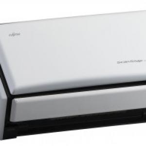 自動給紙で両面同時に超高速スキャン可能な『ScanSnap S1500』製品レビュー