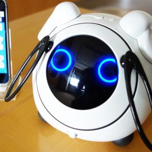 【動画】タカラトミーが人間と会話できるロボットおもちゃ『OHaNAS』を発表 ドコモ『しゃべってコンシェル』のクラウド技術応用で自然なおしゃべりが可能に