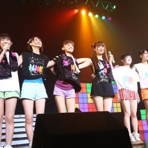 ツアーファイナル満員御礼! そして次なるステージへ 『i☆Ris 1st Live Tour 2015』ライブレポート