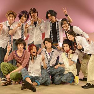 【画像たっぷり】青春の夏恋! 舞台『STORM LOVER~波打ち際の王子SUMMER 改!~』レポート [オタ女]
