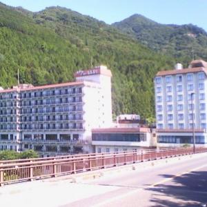 1泊2食付き7000円の激安温泉旅館に泊まってきた